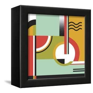 Bauhaus 1 by Julie Goonan