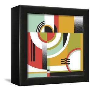Bauhaus 2 by Julie Goonan