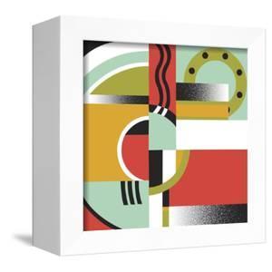 Bauhaus 3 by Julie Goonan