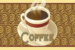Coffee by Julie Goonan