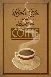 Wake Up and Smell the Coffee by Julie Goonan