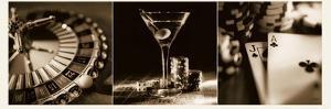 Casino Royale I by Julie Greenwood