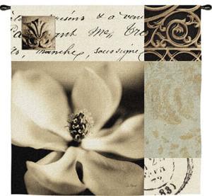 Magnolia Montage by Julie Greenwood