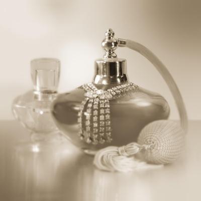Vintage Glamour Perfume by Julie Greenwood