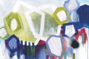 Don't Paint My Rainbow Grey by Julie Hawkins
