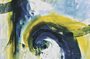Rainfall by Julie Hawkins