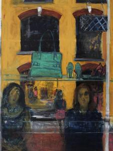 Inside Outside by Julie Held