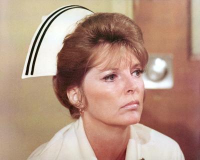 Julie London, Emergency! (1972)--Photo