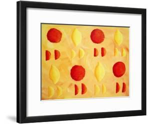 Oranges and Lemons, 2003 by Julie Nicholls