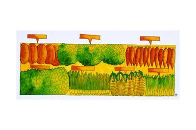 Vegetables, 1998