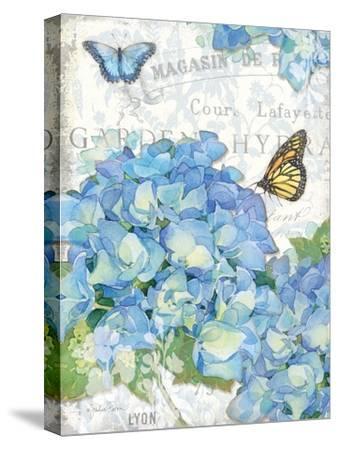 Garden Hydrangea I