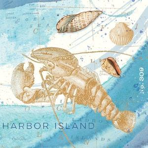 Harbor Island Lobster by Julie Paton