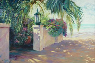 Beach Music by Julie Pollard