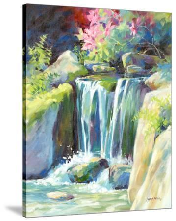 Crystal Creek by Julie Pollard