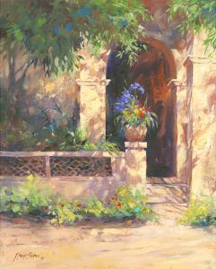 Il Portal by Julie Pollard