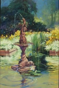 La Fontana by Julie Pollard