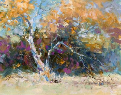 Sycamore by Julie Pollard