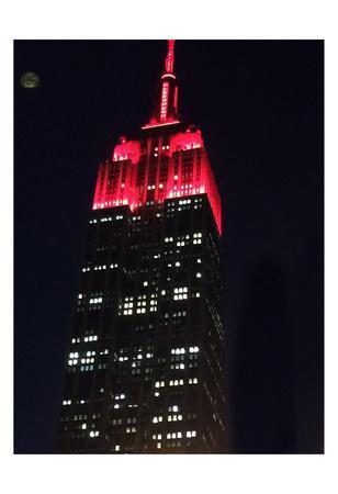 Big Red New York