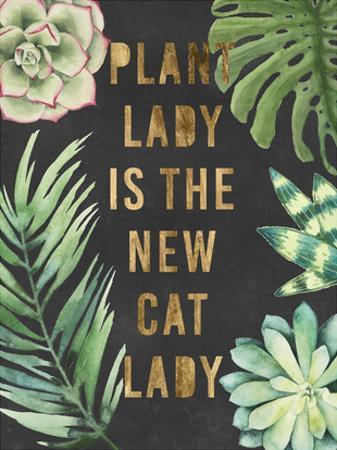 Plant Gold I
