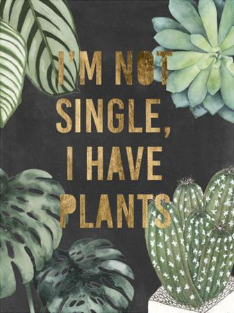 Plant Gold V