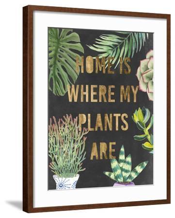 Plant Gold VI