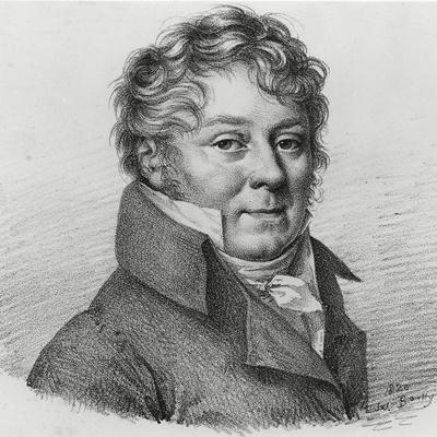 Joseph E. Jouy