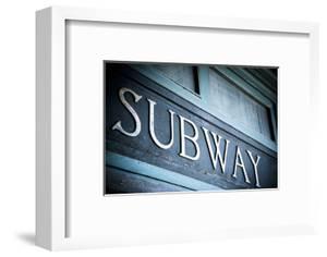 Hoboken, New Jersey Train Station Circa 1800S by Julien McRoberts