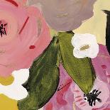 Flower Vibrance-Juliette McGill-Giclee Print