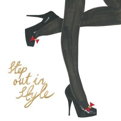 Hot Heels - Step out in Style