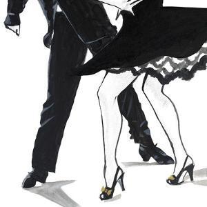 Let's Dance! by Juliette McGill