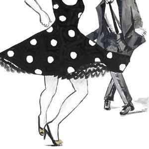 Let's Twist! by Juliette McGill