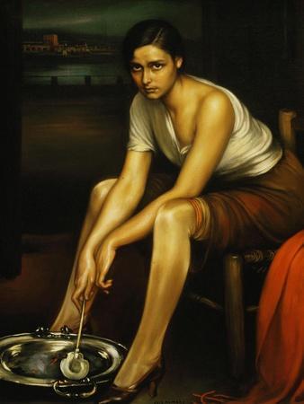 La Chiquita Piconera, 1930