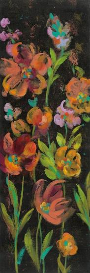 July Garden Trio II-Silvia Vassileva-Art Print