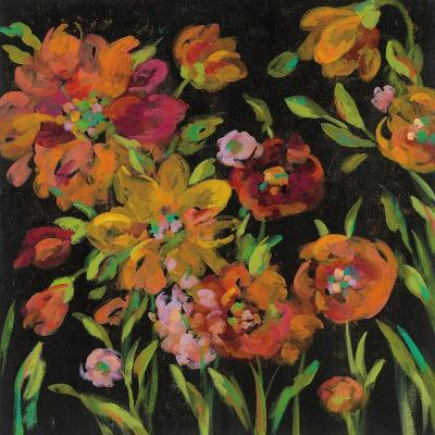 July Garden Trio III-Silvia Vassileva-Art Print