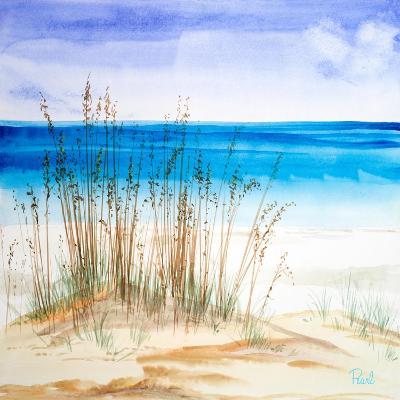 July II-Linda Baliko-Art Print