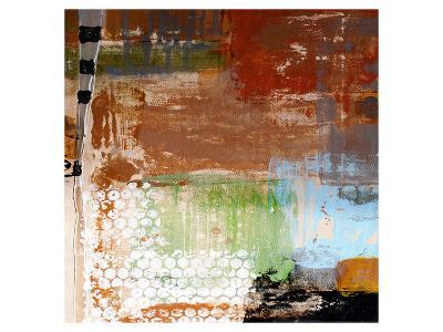 July-Irena Orlov-Art Print