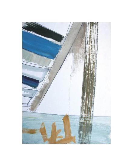 Jump In-Veronica Bruce-Giclee Print