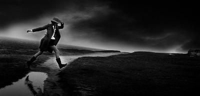 Jump-Philippe Marchand-Art Print