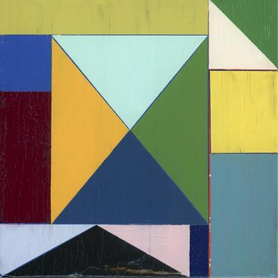Junction I-Alicia LaChance-Premium Giclee Print