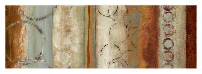 Juncture I-Tom Reeves-Art Print