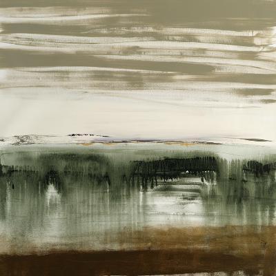Juncture II-Sisa Jasper-Art Print