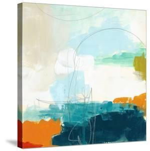 Atmospheric VII by June Erica Vess