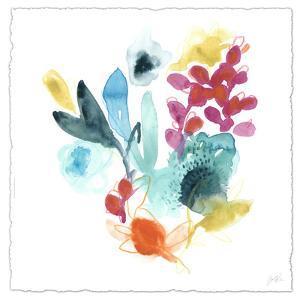 Bloom Spectrum I by June Erica Vess