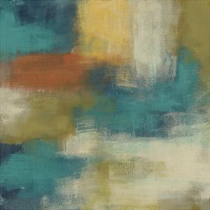 Blue Note II by June Erica Vess