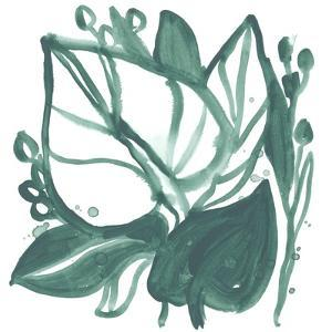 Boho Tropicals VI by June Erica Vess