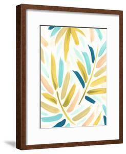 Calypso Confetti II by June Erica Vess