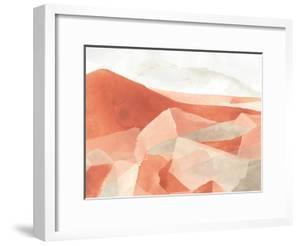 Desert Valley I by June Erica Vess