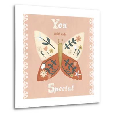 Folk Butterfly II
