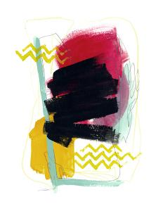 Fringe Aspect VIII by June Erica Vess
