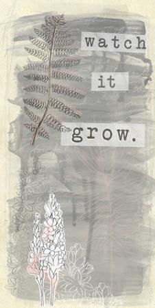 Garden Scrapbook VI